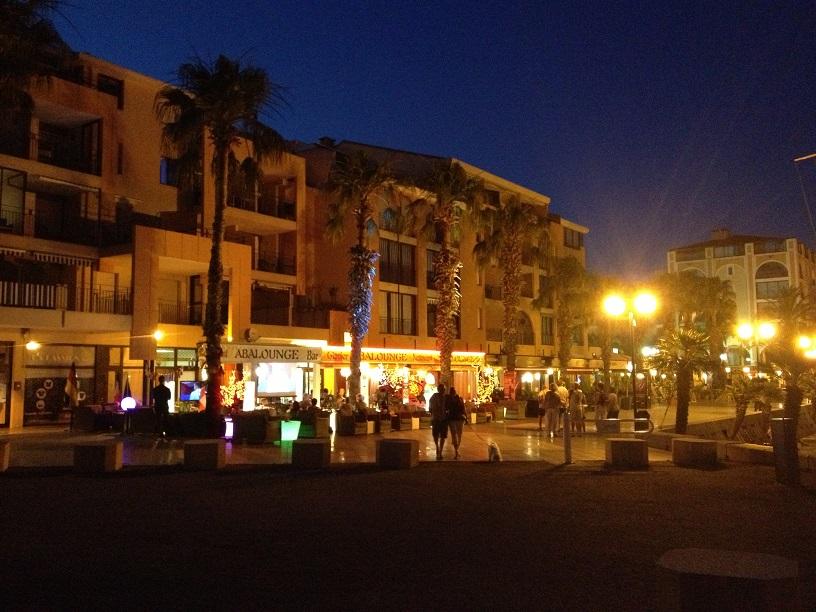 Argeles-sur-mer - Résidence Mer & Golf Port